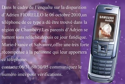 prostituee sur chambery