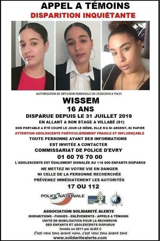 Montauban : une jeune femme de 28 ans recherchée - asashopnm.com